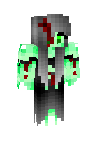 Скин minecraft для ника ZombieX