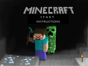 Логотип игры Minecraft Creeper Diamond