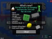 Логотип игры Mine Blocks 1.26.5