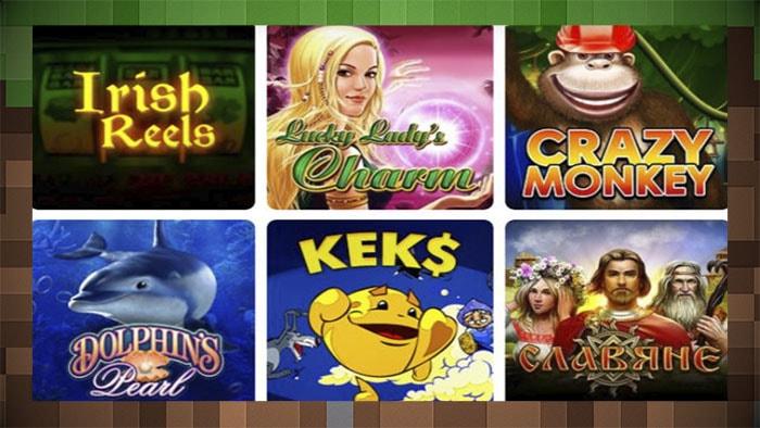 Акции, турниры и вывод денег в казино Вулкан
