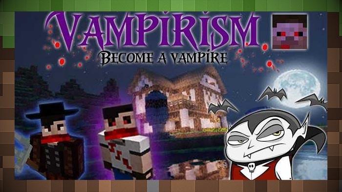 Мод Вампиризм