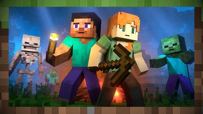 Видео: Выживание - Алекс и Стив
