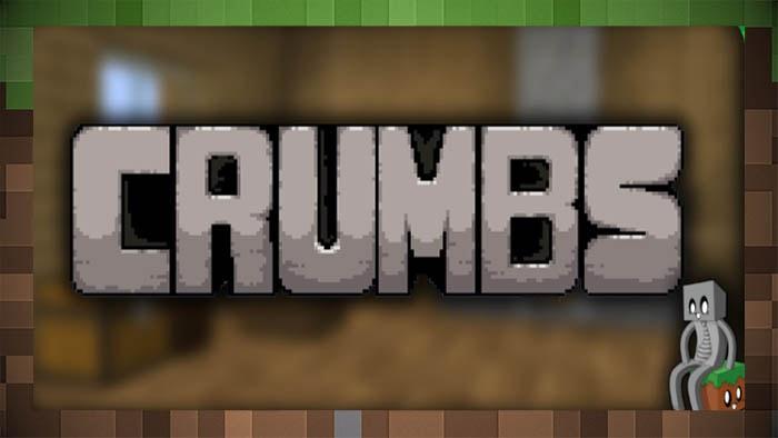 Мод Crumbs Разные Блоки