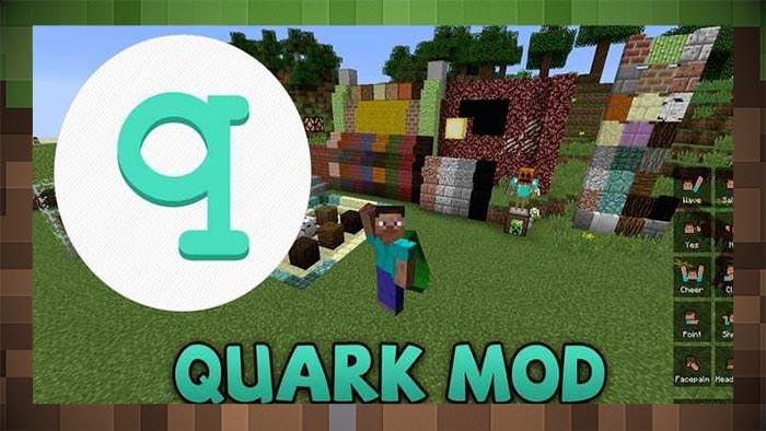 Мод Quark