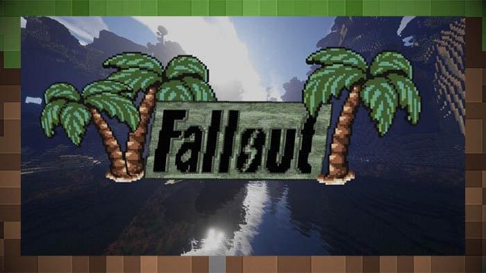 Текстуры Fallout Paradise