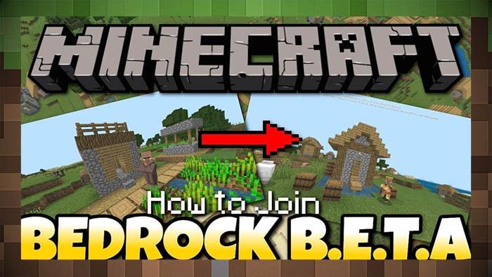 Скачать Бета Minecraft Bedrock Edition: Коза и Снег!