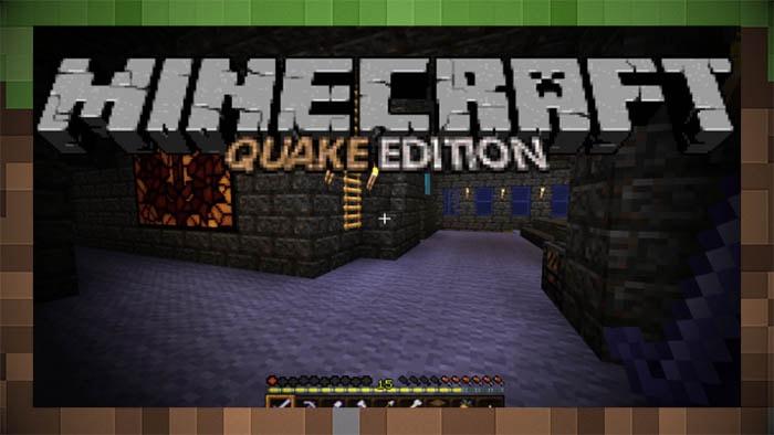 Текстуры QuakeTex