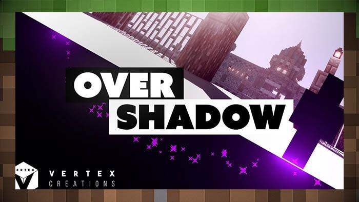 PvP Карта OverShadow