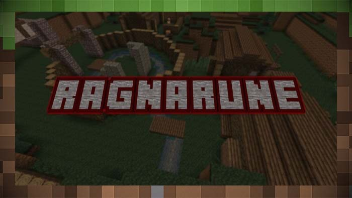 Карта приключений RagnaRune