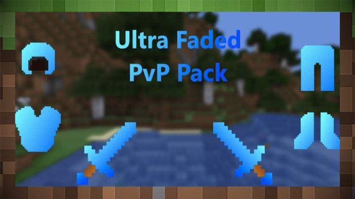 Сборка текстур Ultra Fade PvP