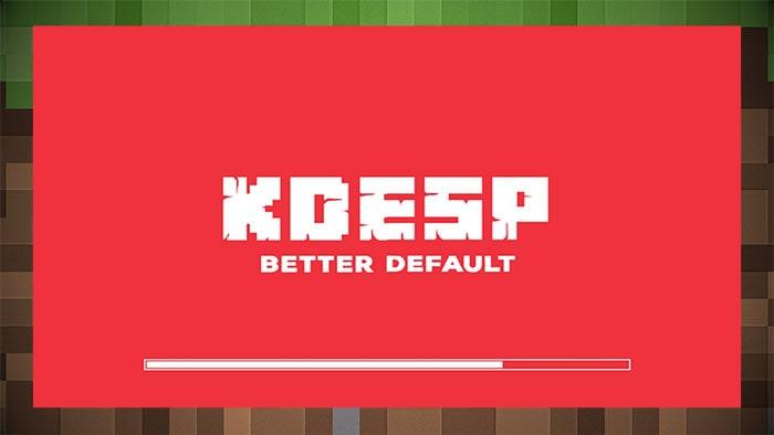 Сборка текстур KDesp's Better