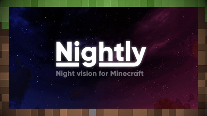 Текстуры Nightly
