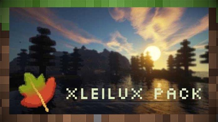 ТекстурПак Xleilux х16