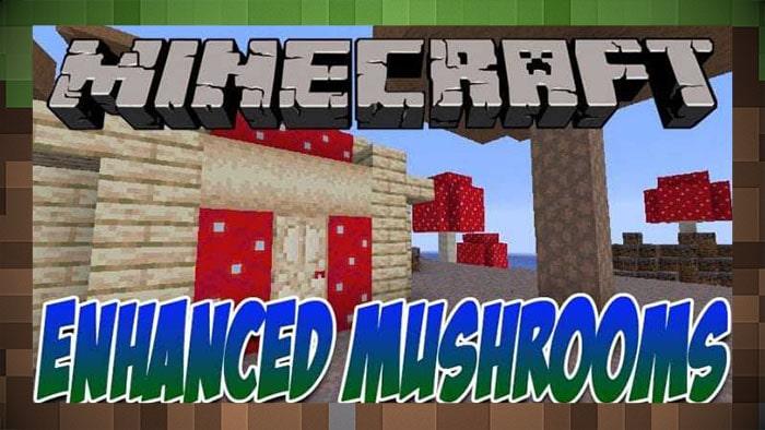 Мод Модифицированные грибы