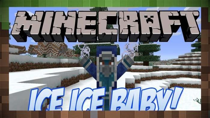 Мод Моб - Iceologer Ice Ice Baby