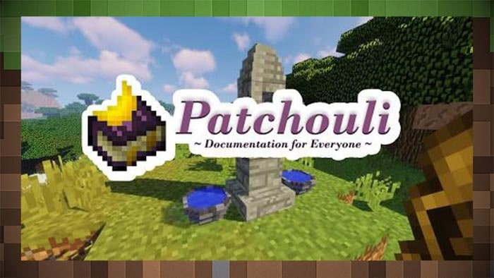 Мод Patchouli