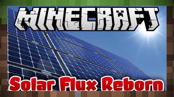Мод Солнечные Батареи
