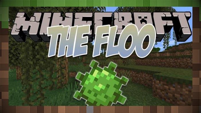 Мод Floo Новая Болезнь