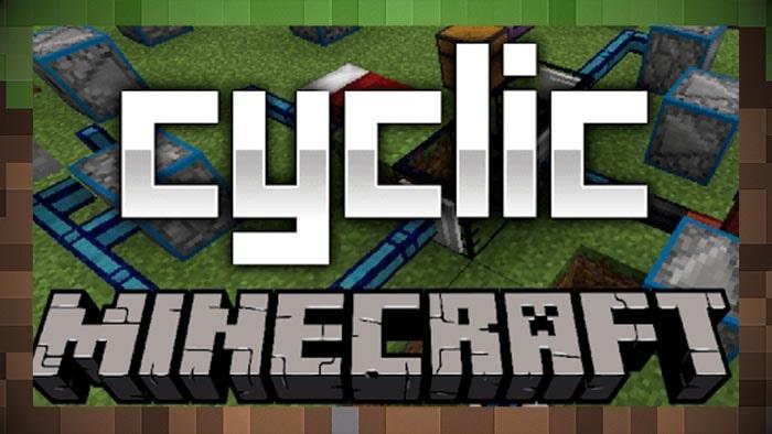 Мод ЦиклическийCyclic